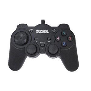 Sadata SA-2004 Wired Gamepad